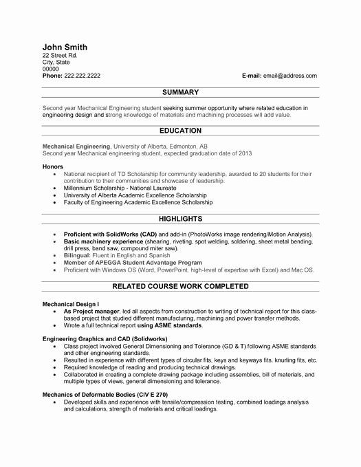 Best Resume format for Engineers Lovely 42 Best Images About Best Engineering Resume Templates