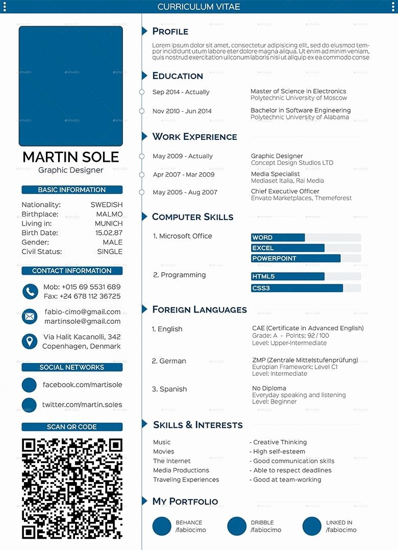 Best Resume format Luxury Cv Templates 61 Free Samples Examples format Free