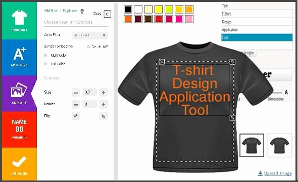 Best Tshirt Design software Beautiful 5 Reasons for T Shirt Printing Business that Trend In 2019