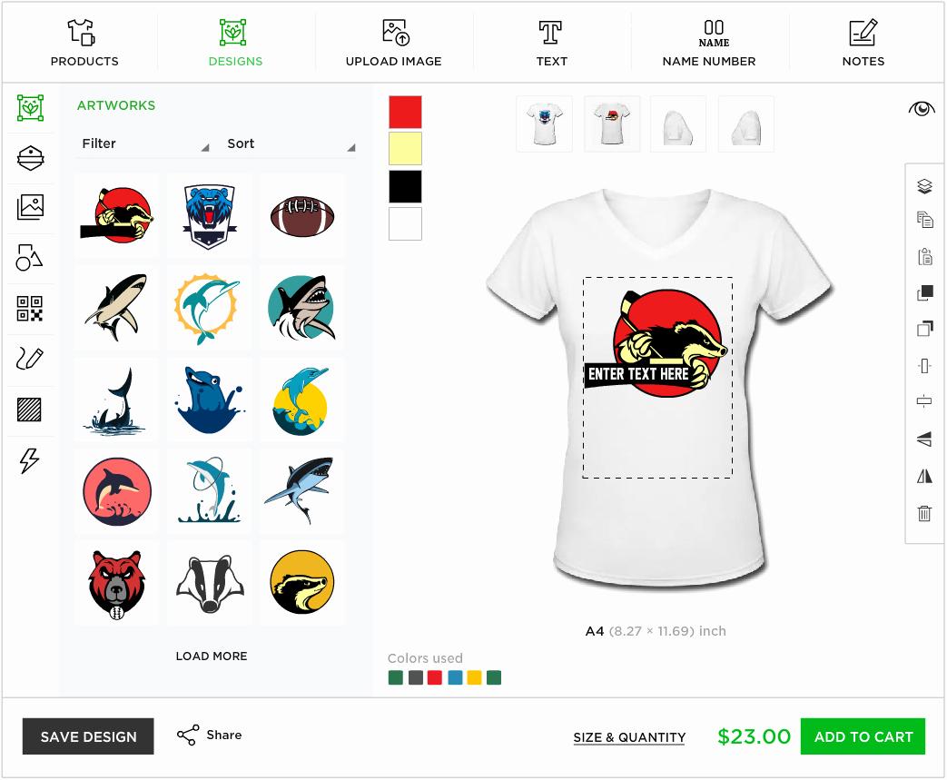 Best Tshirt Design software Beautiful Github Web2print Tshirt Design software Advanced Tshirt