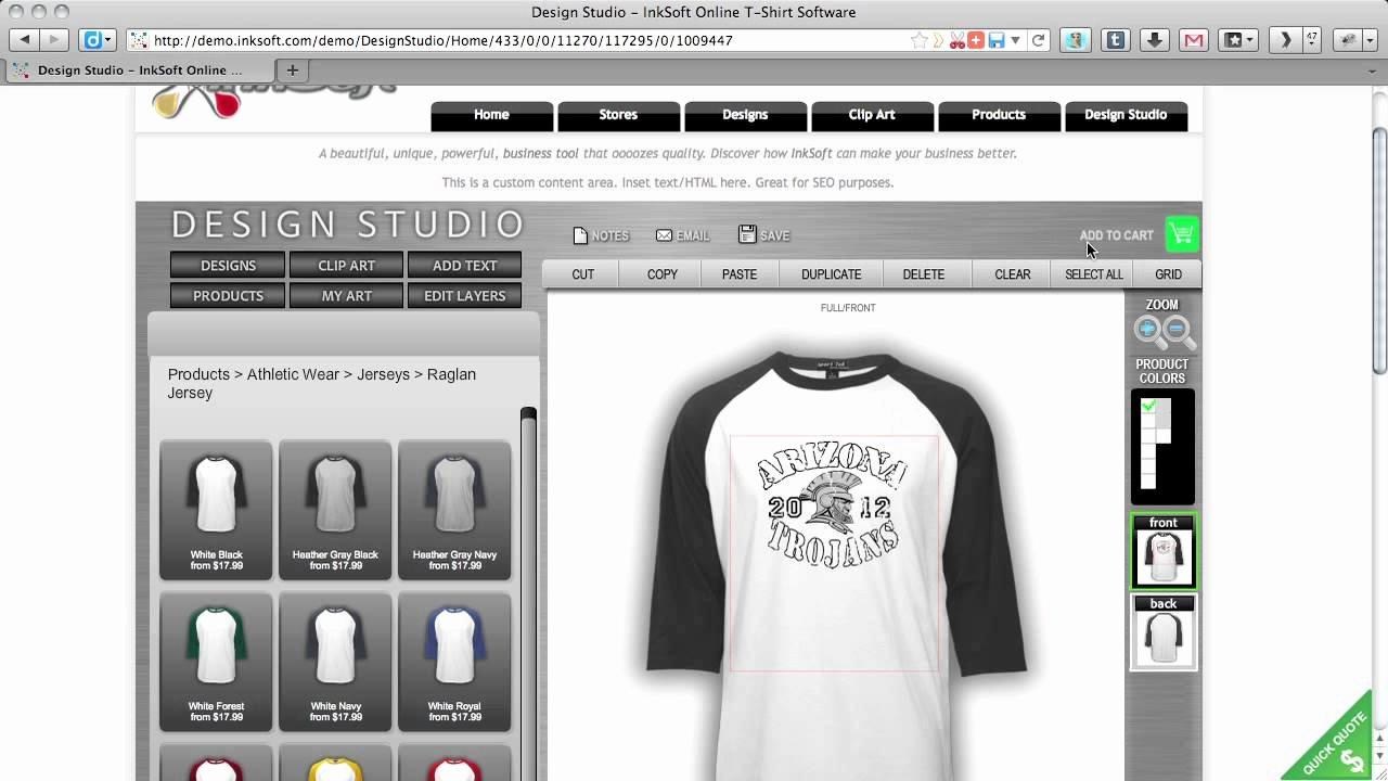 Best Tshirt Design software Best Of Line T Shirt Designer software