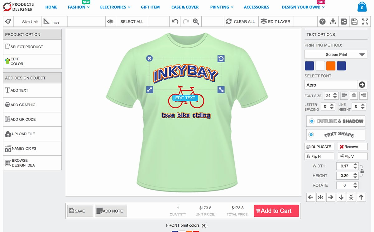 Best Tshirt Design software Inspirational Buy Tshirt Layout Maker Off Discount