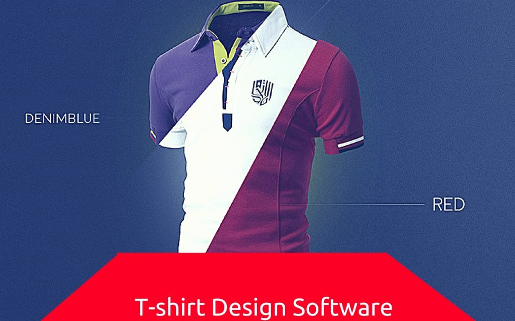 Best Tshirt Design software Unique Best T Shirt Design software Brush Your Imagination On