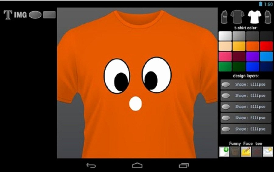 Best Tshirt Design software Unique top 10 Best Free T Shirt Design software Line