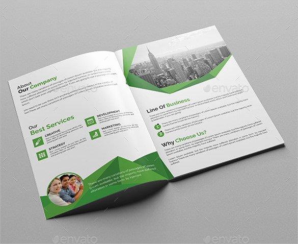 Bi Fold Pamphlet Template Fresh Bi Fold Brochure Templates – 47 Free Psd Ai Vector Eps