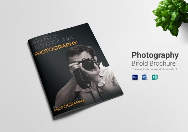 Bi Fold Pamphlet Template Fresh Printable Bi Fold Brochure Templates 79 Free Word Psd