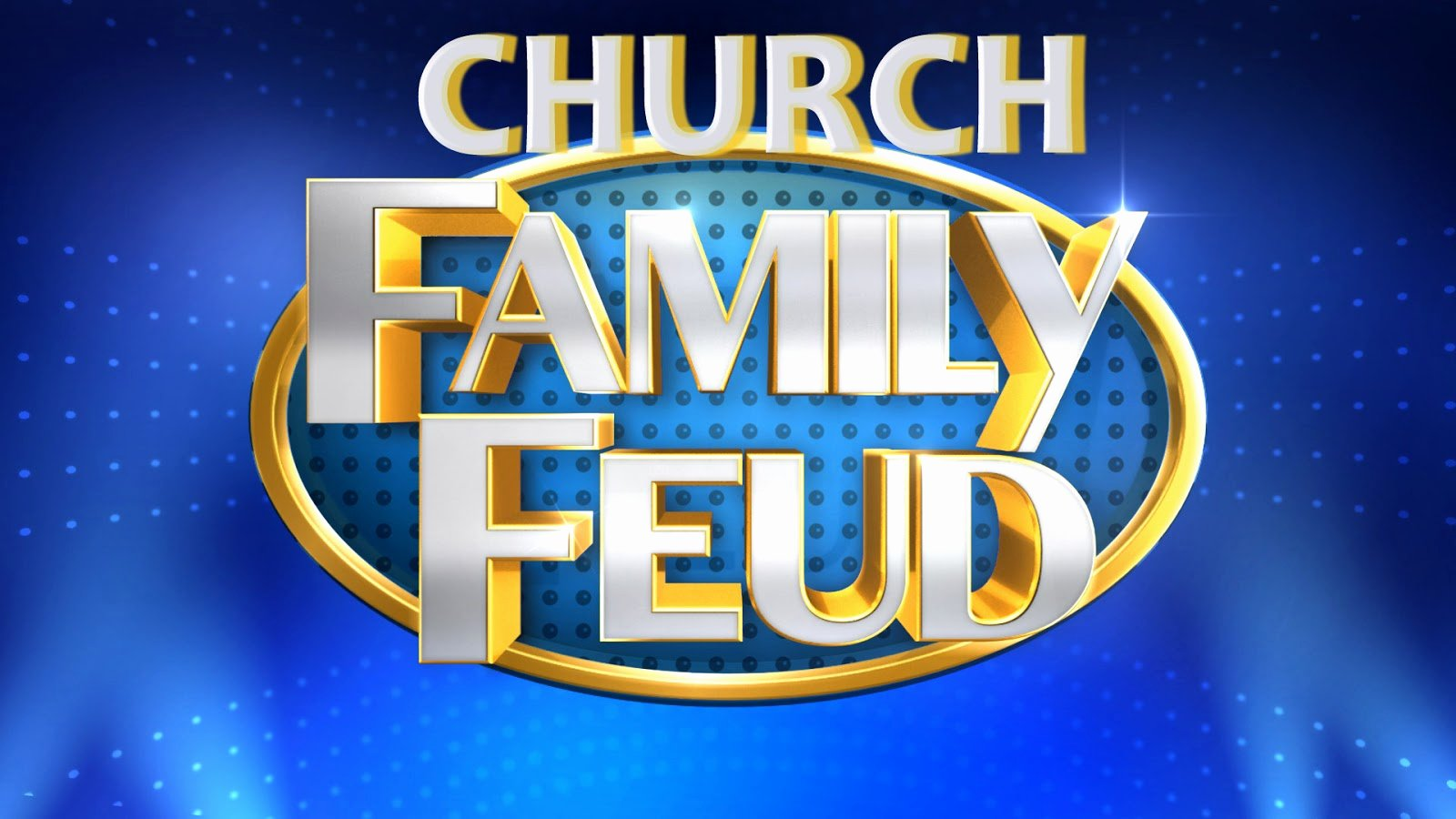 Bible Family Feud Questions Best Of Laugh Cry Think Scott Wegener S Creative Works July 2017