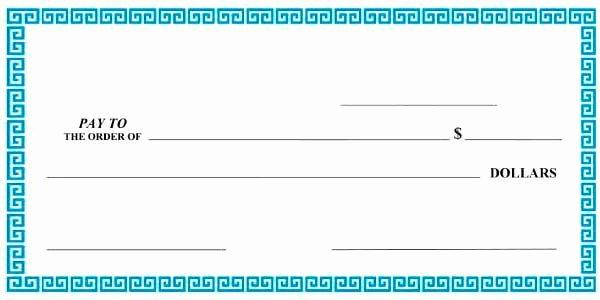Big Fake Check Template Best Of Big Checks Presentation Checks