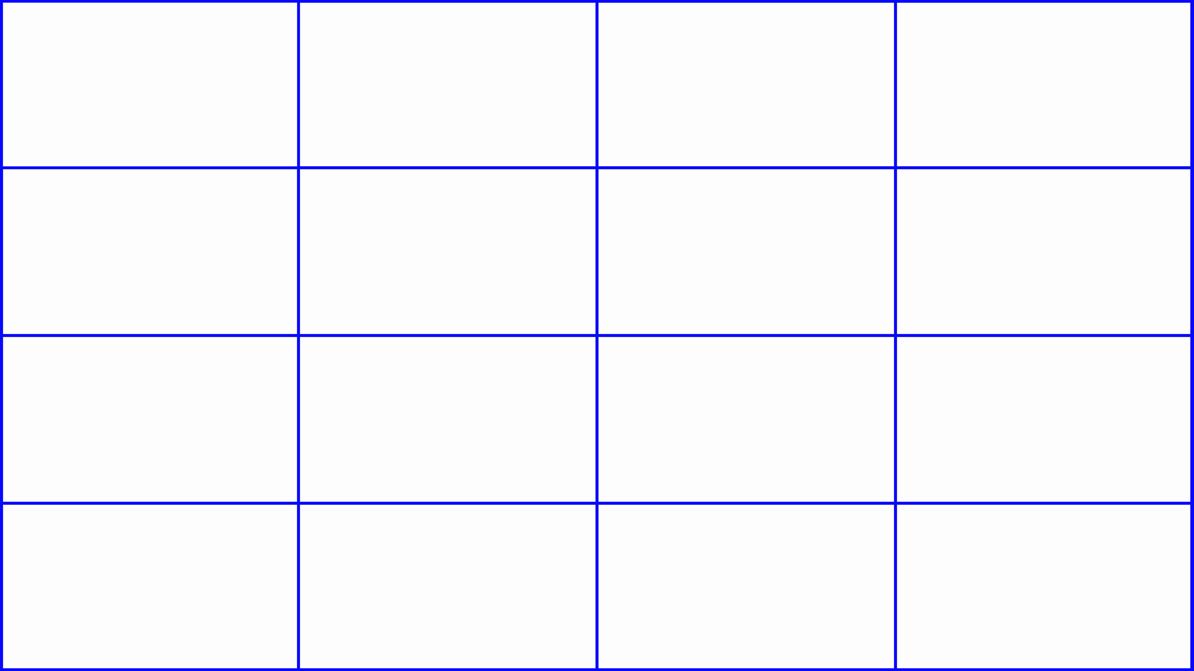 Big Square Graph Paper Beautiful 29 Of Blank Grid Template