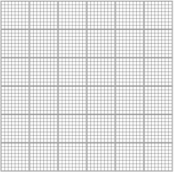 Big Square Graph Paper Luxury Grid Paper Printable Printable 360 Degree