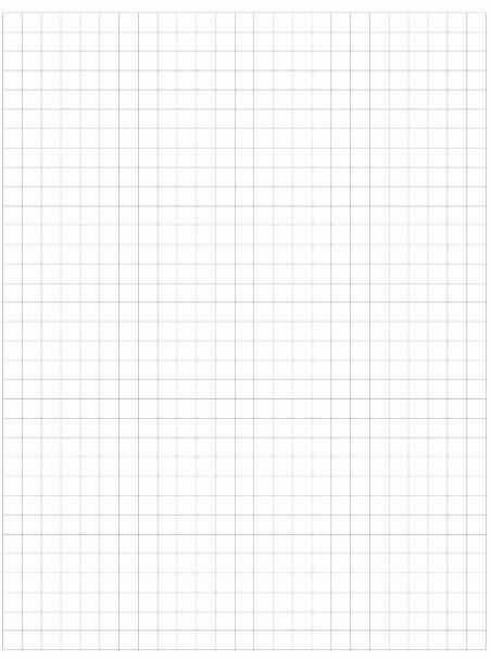 Big Square Graph Paper Unique Free Printable Grid Paper Pdf Cm Inch Mm