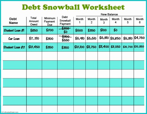 Bill Pay Spreadsheet Template Luxury 11 Free Bud Printables to Help Get Your Money Under