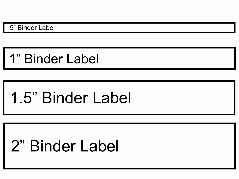 Binder Cover Templates Word Beautiful Binder Label Template Wordscrawl