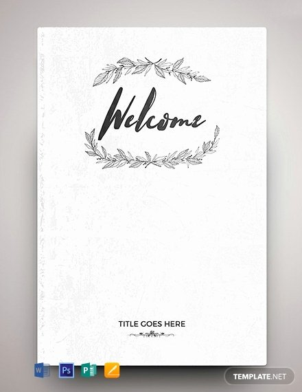 Binder Cover Templates Word Luxury Free Editable Binder Cover Template Download 106 Book