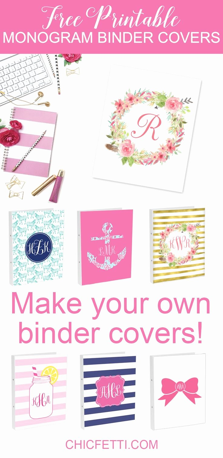 Binder Label Template Free Luxury 25 Best Ideas About Binder Covers Free On Pinterest