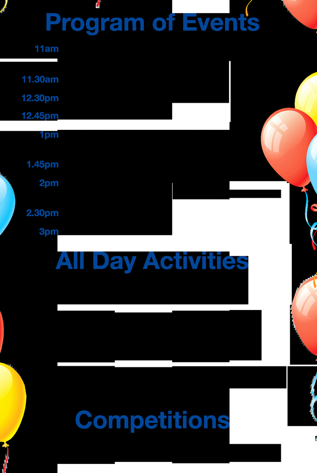 Birthday Party Programme Sample Awesome 70th Birthday Party Program Template Impremedia