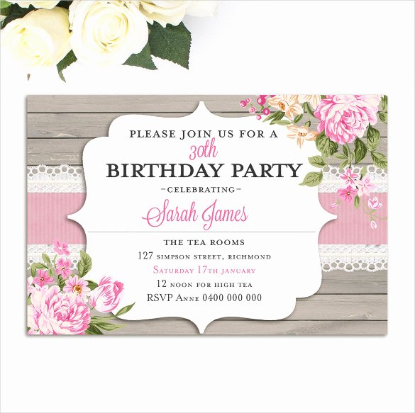Birthday Party Programme Sample Lovely 15 Birthday Program Template Free Sample Example