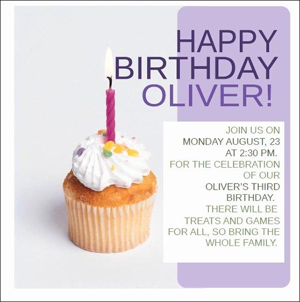 Birthday Party Template Word Elegant Free 63 Printable Birthday Invitation Templates In Pdf