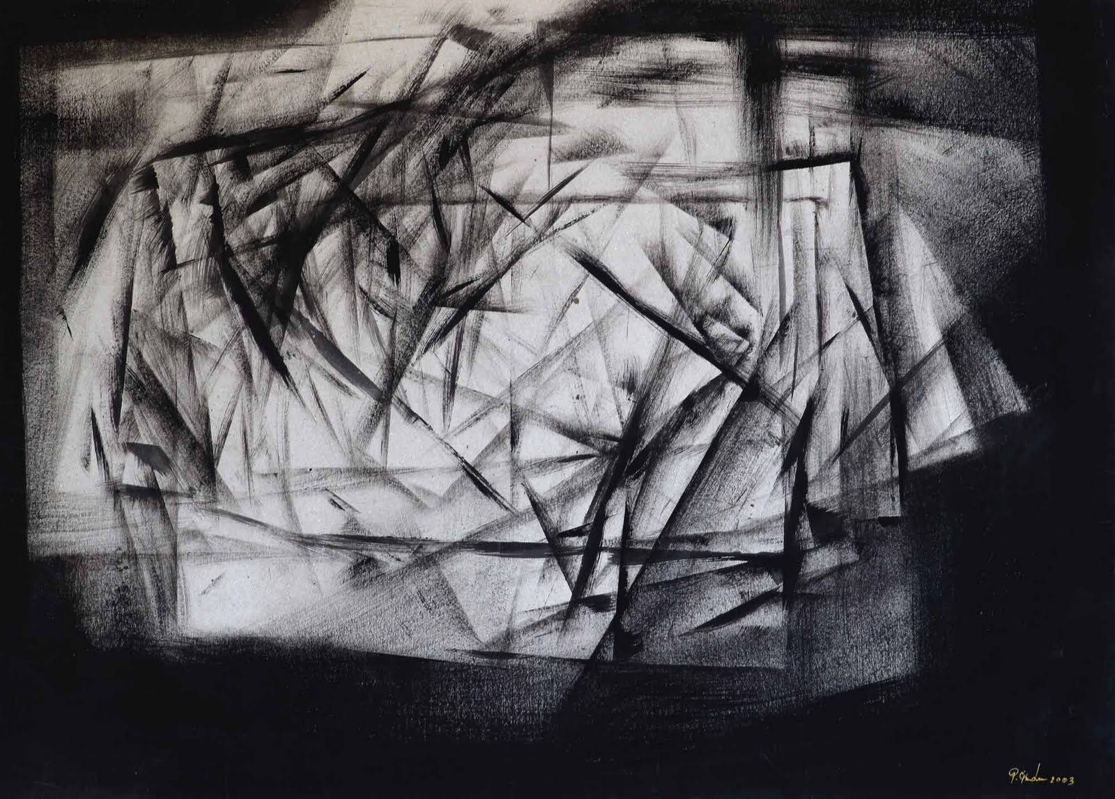 Black and White Abstract Pictures Unique Black and White Abstract Art 26 Free Hd Wallpaper