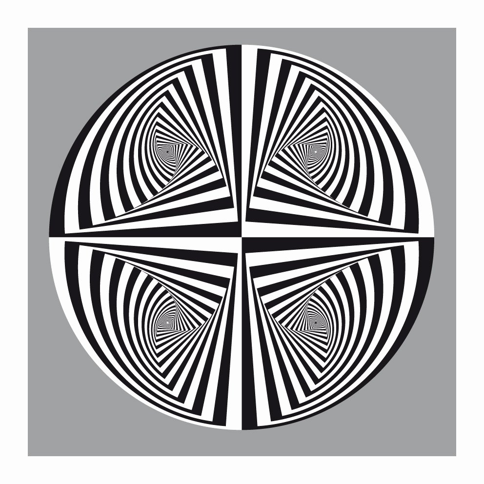 Black and White Designs Art Awesome Geometric
