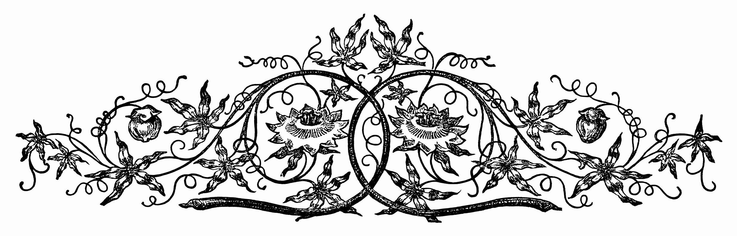 Black and White Designs Art Elegant Frames and ornamental Archives Old Design Shop Blog