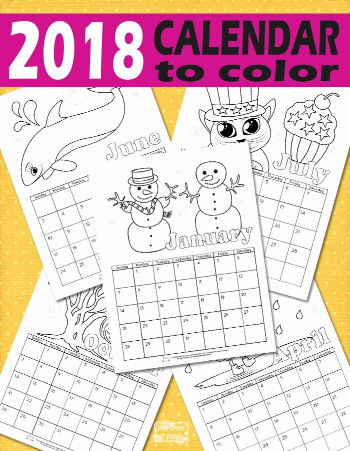 Blank Calendar for Kids Luxury 25 Unique Kids Calendar Ideas On Pinterest