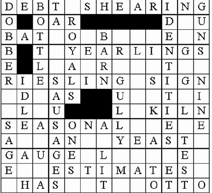 Blank Crossword Puzzle Maker Lovely Make Your Own Crossword Puzzle Driverlayer Search Engine