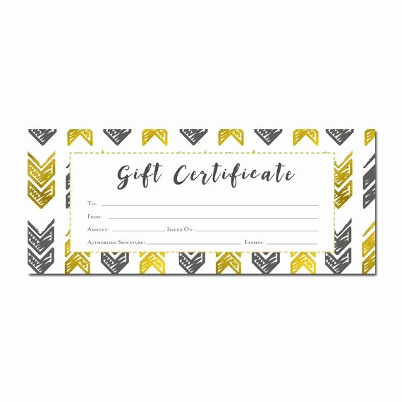 Blank Gift Certificate Template Free Best Of Best 25 Blank T Certificate Ideas On Pinterest