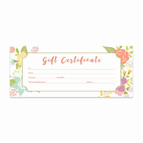 Blank Gift Certificate Template Free Lovely Pin by Cafe Ink On Winning Etsy Marketing Ideas