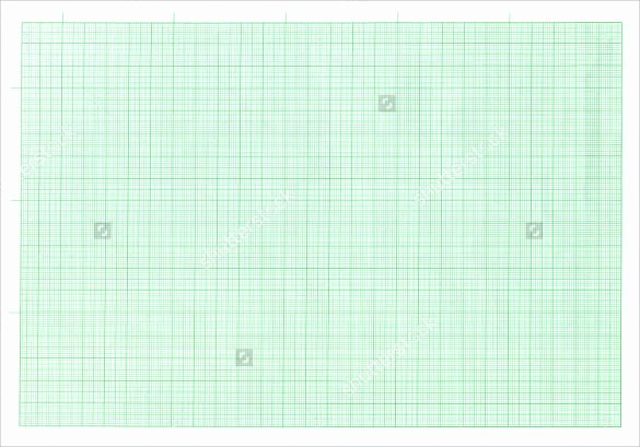 Blank Graph Paper Template Awesome Blank Graph Template – 20 Free Printable Psd Vector Eps