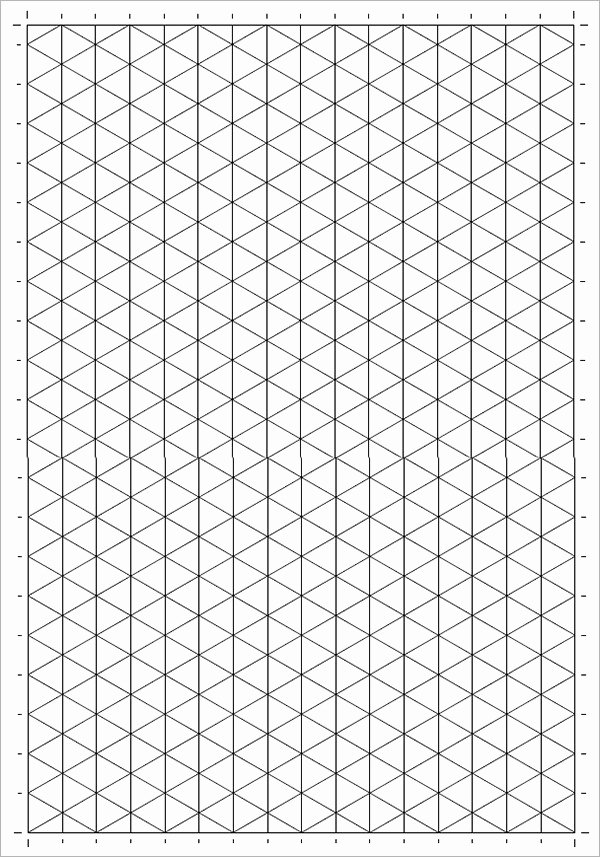 Blank Graph Paper Template Beautiful Free 9 Printable Blank Graph Paper Templates In Pdf
