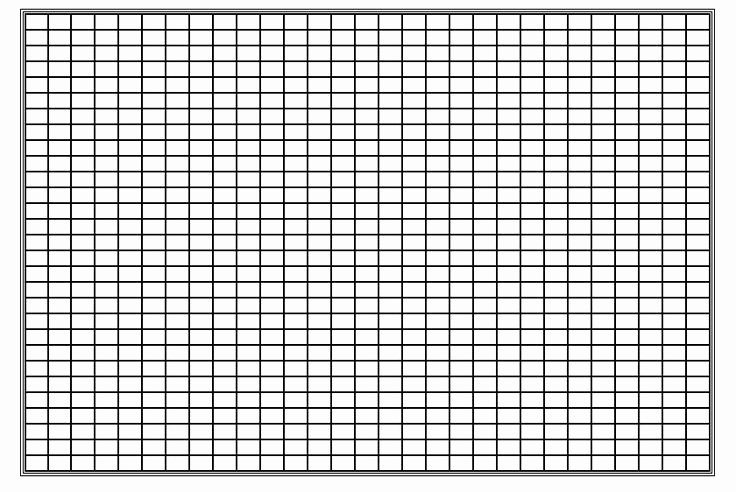 Blank Graph Paper Template Beautiful Graph Paper Paper and Spaces On Pinterest
