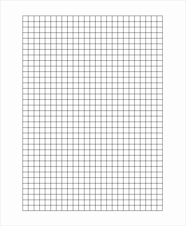 Blank Graph Paper Template Best Of 29 Of Blank Grid Template
