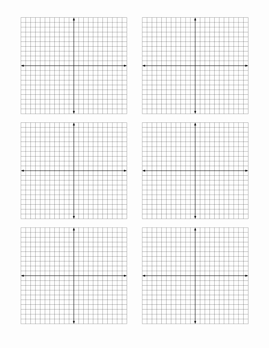 Blank Graph Paper Template Best Of 33 Free Printable Graph Paper Templates Word Pdf Free