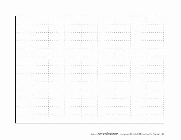 Blank Graph Paper Template Elegant Blank Bar Graph Template Free Printable Pdf