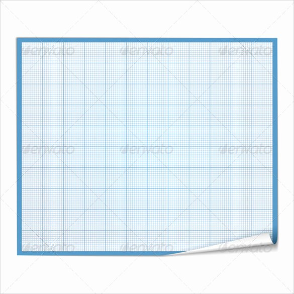 Blank Graph Paper Template Elegant Blank Graph Template – 20 Free Printable Psd Vector Eps