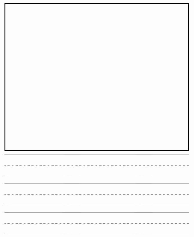 Blank Lined Paper for Kindergarten New Pin by Kimberly On Kindergarten Language Arts