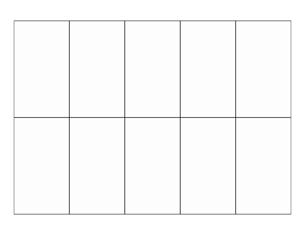 Blank Report Card Template New Blank Playing Card Template Gifts Christmas