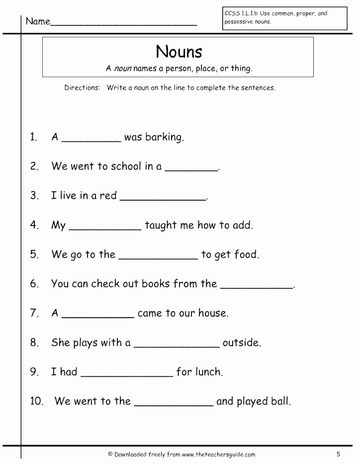 Blank Spelling Practice Worksheets Inspirational R Controlled Vowels Worksheets Spelling Lesson Plans Grade