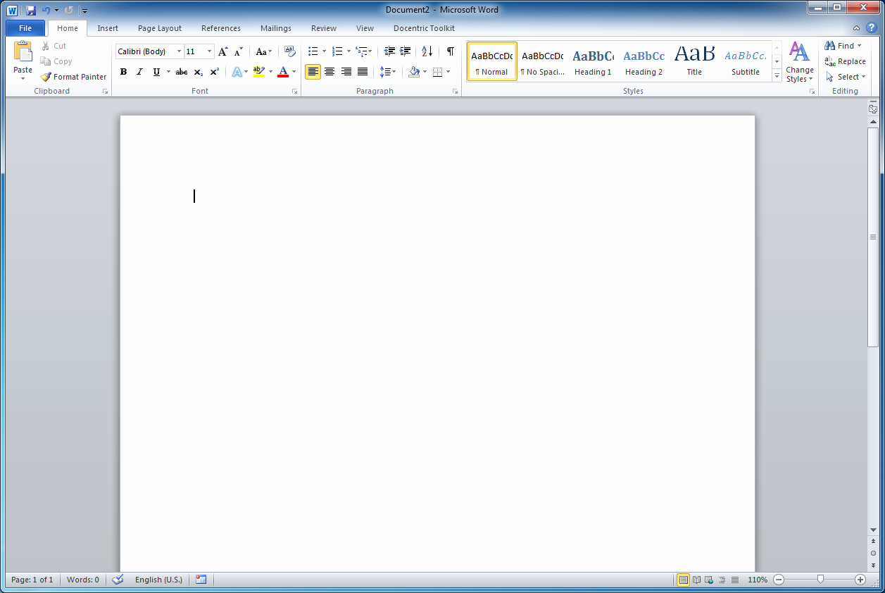 Blank Word Document Free Lovely How to Write Your Intro Paragraph Like A Movie Trailer