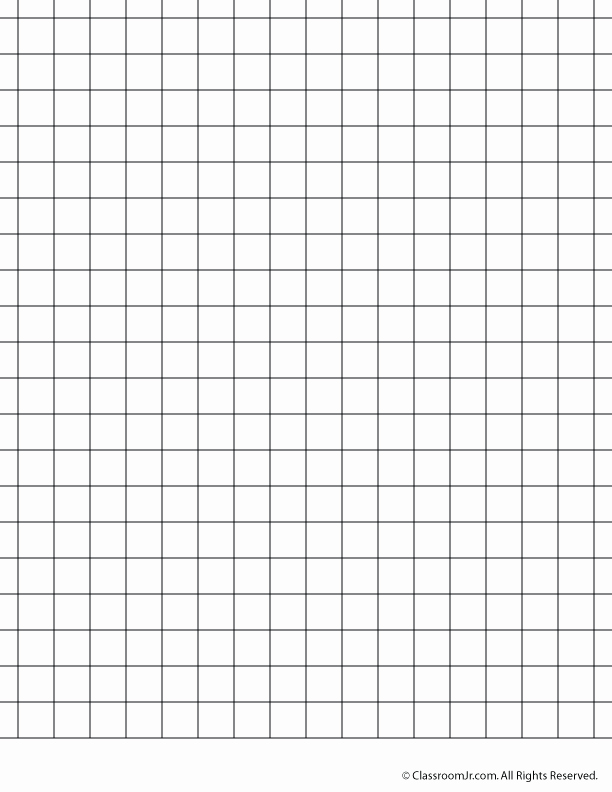 Blank Word Search Printable Beautiful Printable Graph Paper and Grid Paper