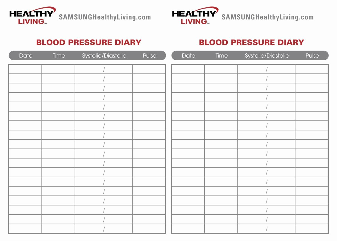 Blood Pressure Record Chart Beautiful Image Result for Blood Pressure Record Chart Pdf