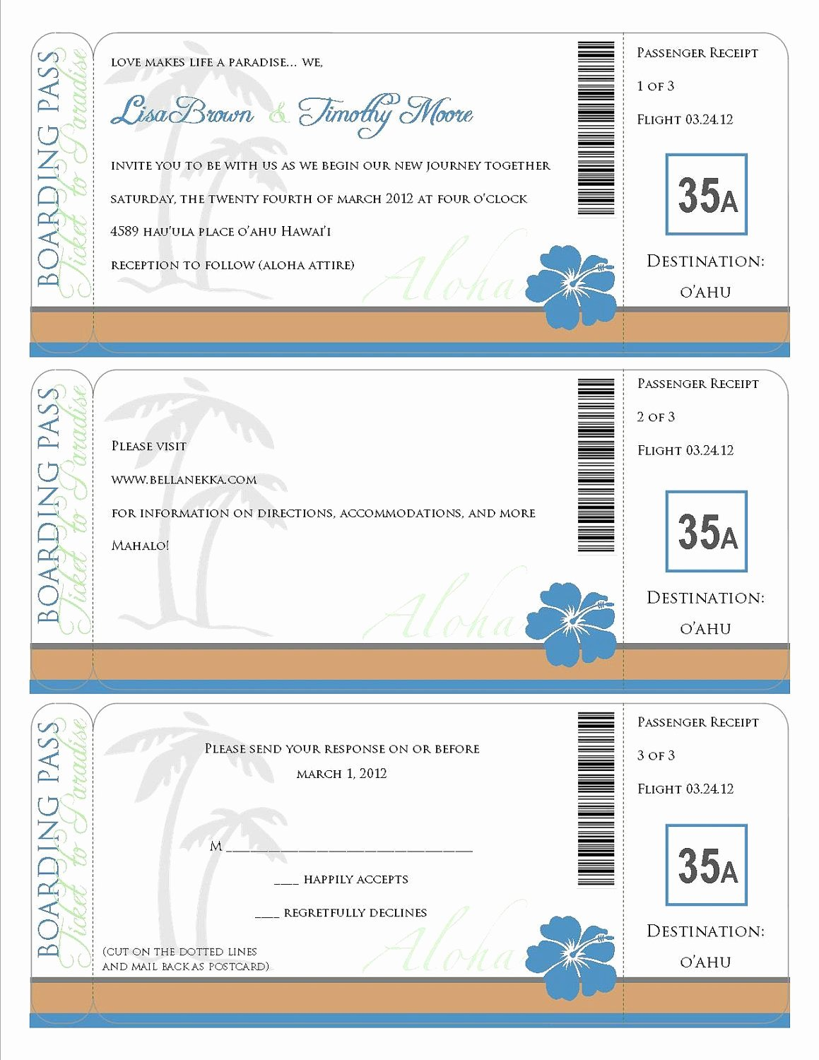 Boarding Pass Template Free Inspirational Printable Boarding Pass Travel Information Invitation