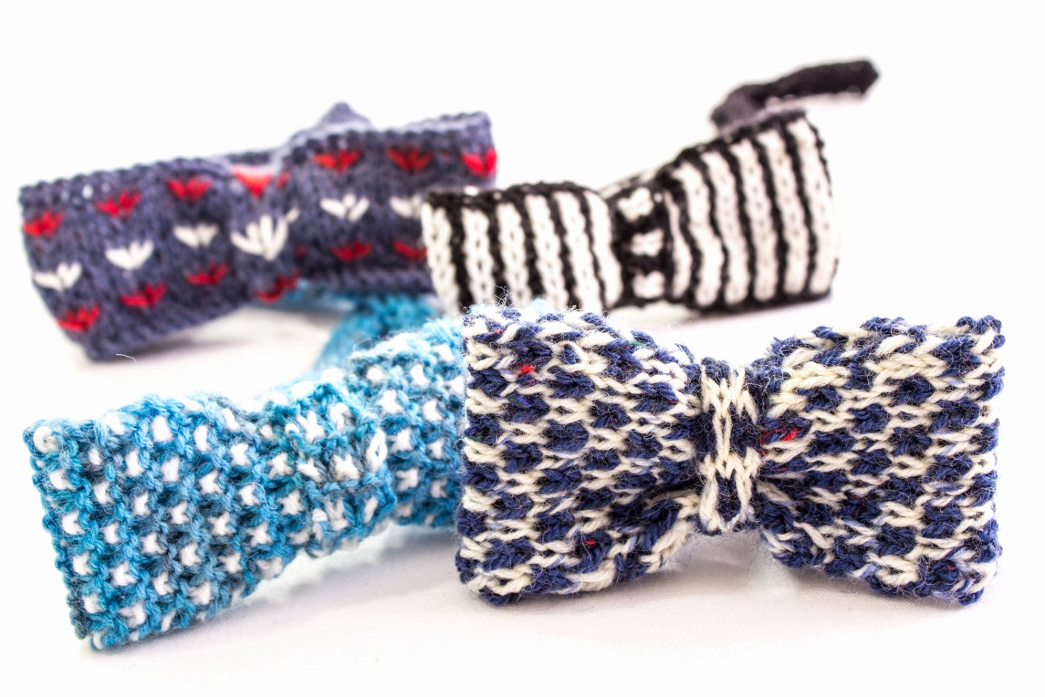 Bow Tie Patterns Awesome Knitting Pattern Bow Ties Boys Knit Bow Ties Patterns Set
