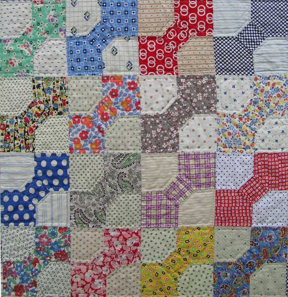 Bow Tie Patterns Best Of Bow Tie Quilt – Q is for Quilter