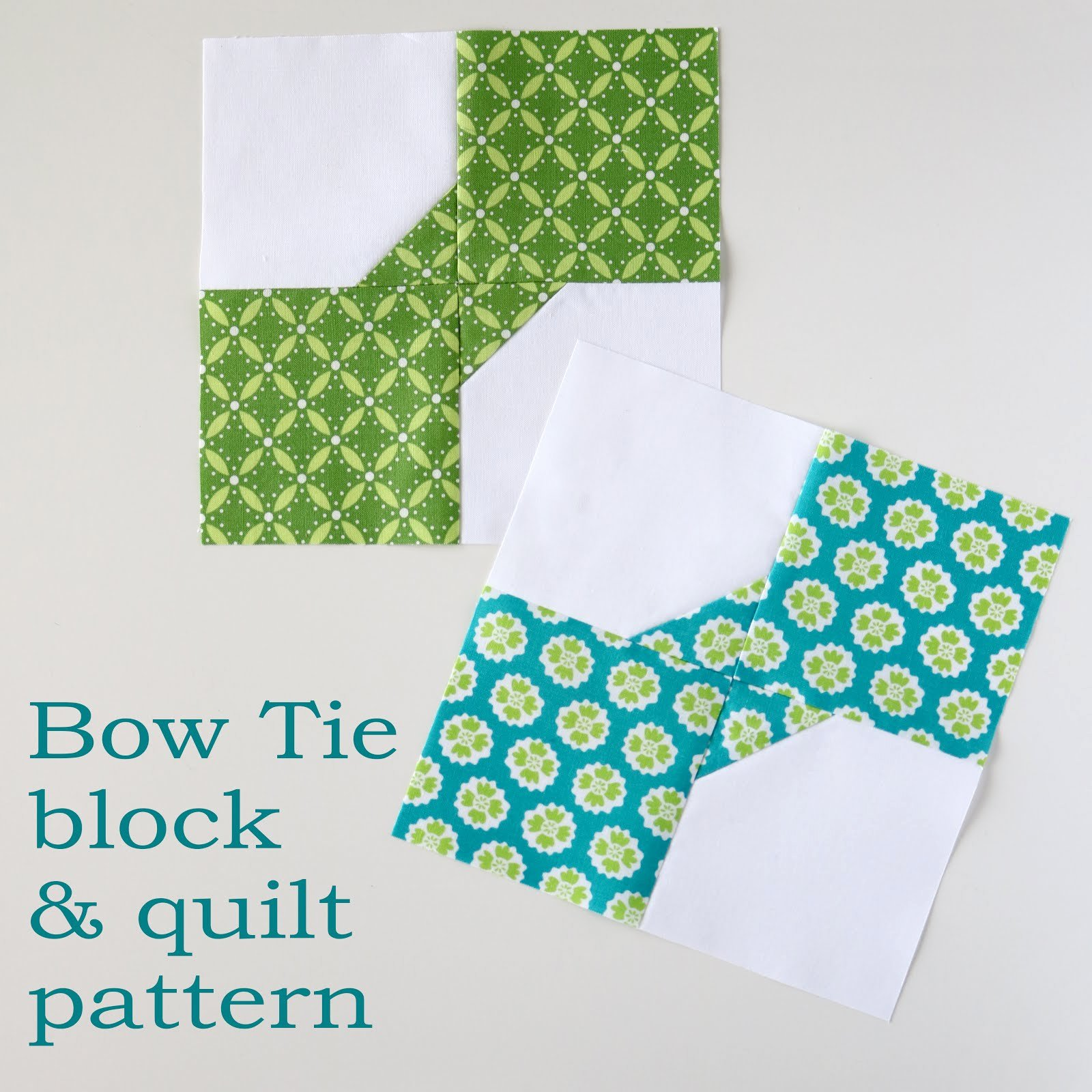Bow Tie Patterns Elegant A Bright Corner A Bow Tie Quit