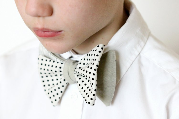 Bow Tie Patterns Luxury 20 Free Sewing Patterns for Both Kids and Babies too
