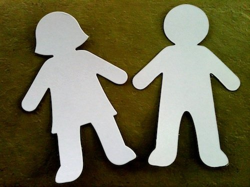 Boy and Girl Template New Paper Doll Template Category Page 1 Urlspark