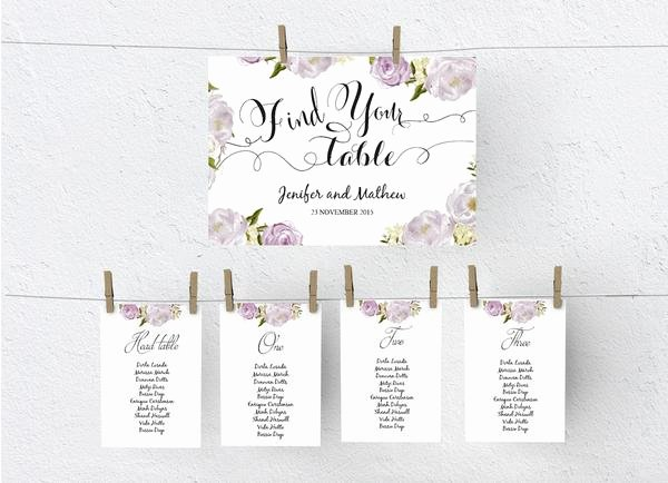 Bridal Shower Seating Chart Awesome Wedding Seating Chart Diy