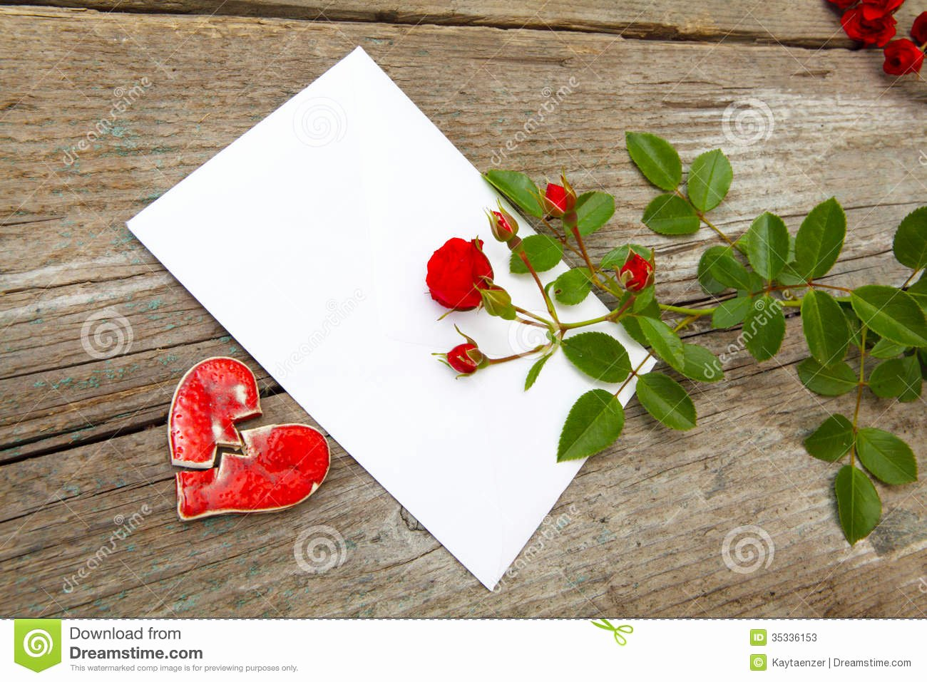 Broken Heart Letters to Him Beautiful Love Letter Stock Image Image Of Valentine Ache Letter